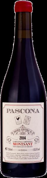 Clàssic Pascona - Celler Pascona - DO Montsant