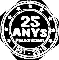 Celler Pascona 25 anys #pasconitzant- Vins de Terroir - DO Montsant